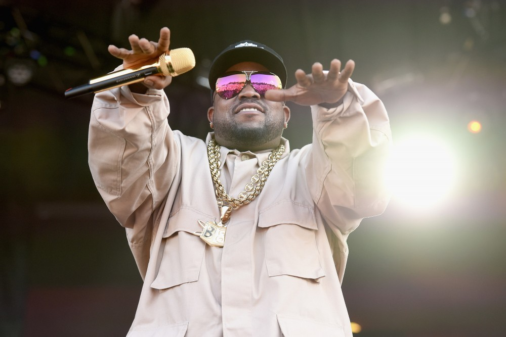 Big Boi Tour Schedule