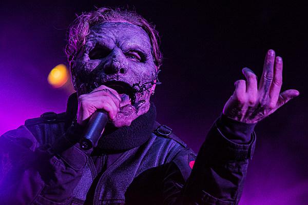 Corey Taylor: Slipknot's Next Album Will Be 'Iowa' Levels of
