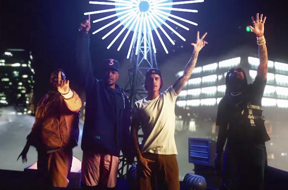 DJ Khaled, Justin Bieber, Quavo - 113.5KB