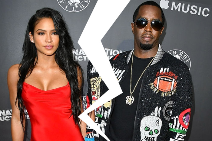 Diddy And Cassie Split After 11 Years On And Off Romance