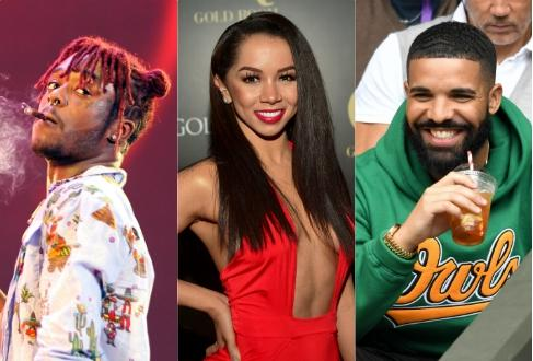 Orgy With Drake, Adventure With Kaepernick: Brittany Renner Confesses All