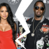 P. DIDDY AND CASSIE HAVE BROKEN UP AFTER 10 YEARS OF DATING