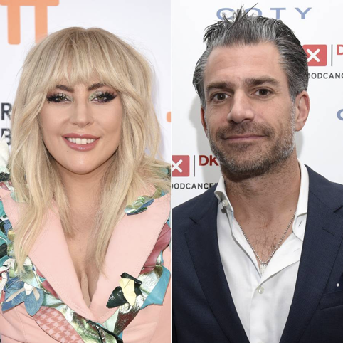 Lady Gaga Just Confirmed Her Engagement to Christian Carino by Calling Him Her 'fiancé' in a Heartfelt Speech