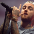 Rapper Mac Miller died of an overdose