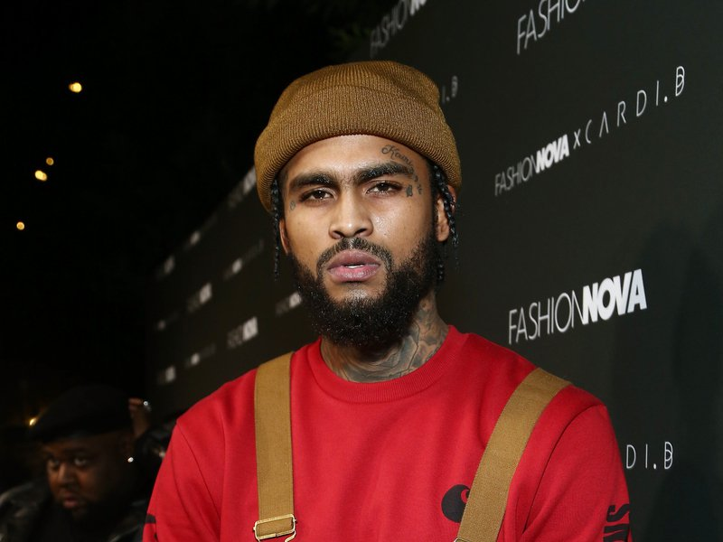 Dave East Hosts Nyc Vigil For Nipsey Hussle The Source - Www